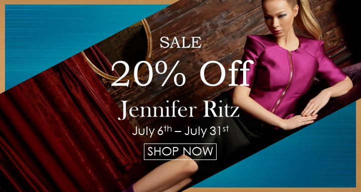 Independence Day - Jennifer Ritz