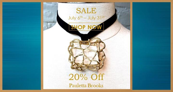 Independence Day -  Pauletta Brooks